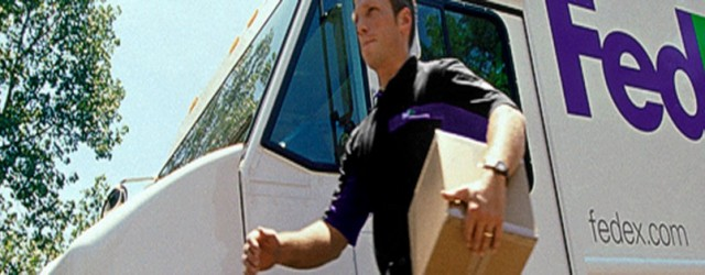 Pickup and Delivery (P&D) Services for FedEx Ground