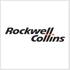 John Borghese: Rockwell Collins to Help DARPA Build Phased