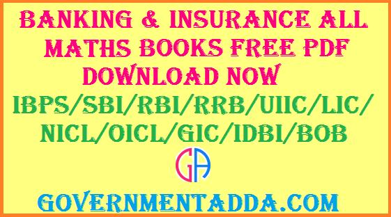 All Mathematics Books Pdf