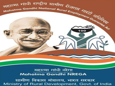 MGNREGS Water Conservation Thrust – transforming lives and livelihoods
