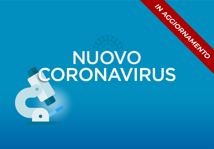 Coronavirus, le misure adottate dal Governo | www.governo.it