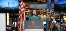 Governor Cuomo Announces Grand Opening Of Resorts World