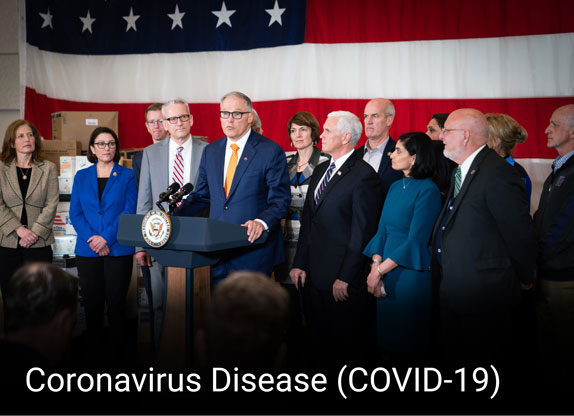 Coronavirus Disease 2019 (COVID-19) information and updates ...