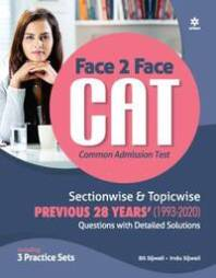 CAT Previous Year Question Paper Download