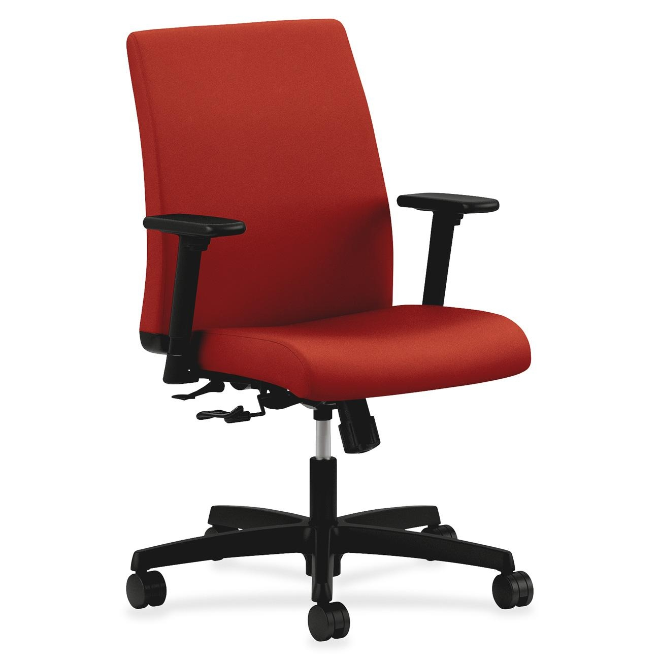 hon ignition fabric chair wood chairs for sale printer