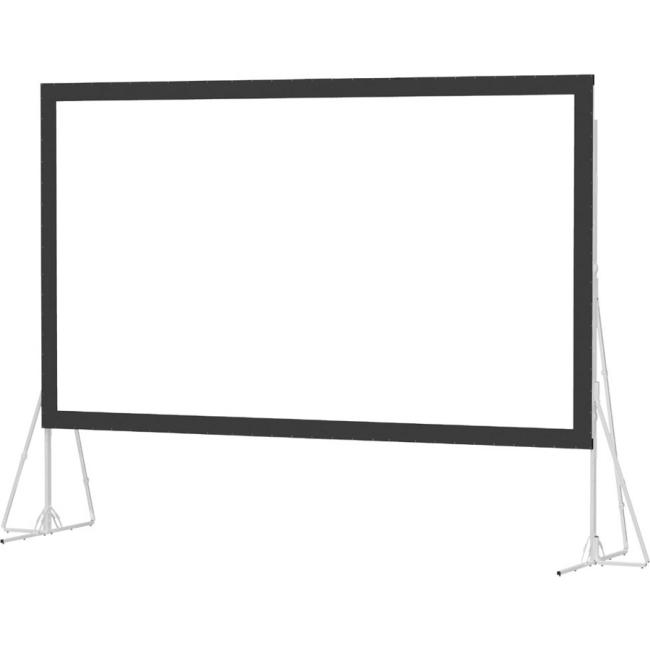 Da-Lite Tensioned Contour Electrol Projection Screen 29925LS
