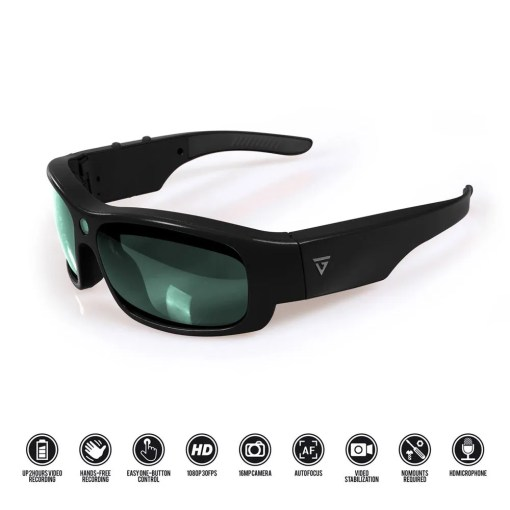 Video Sunglasses
