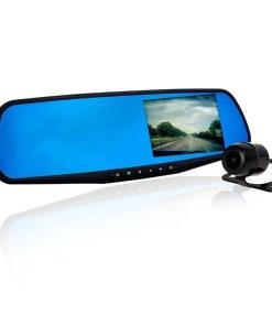 Rear View Mirror Camera