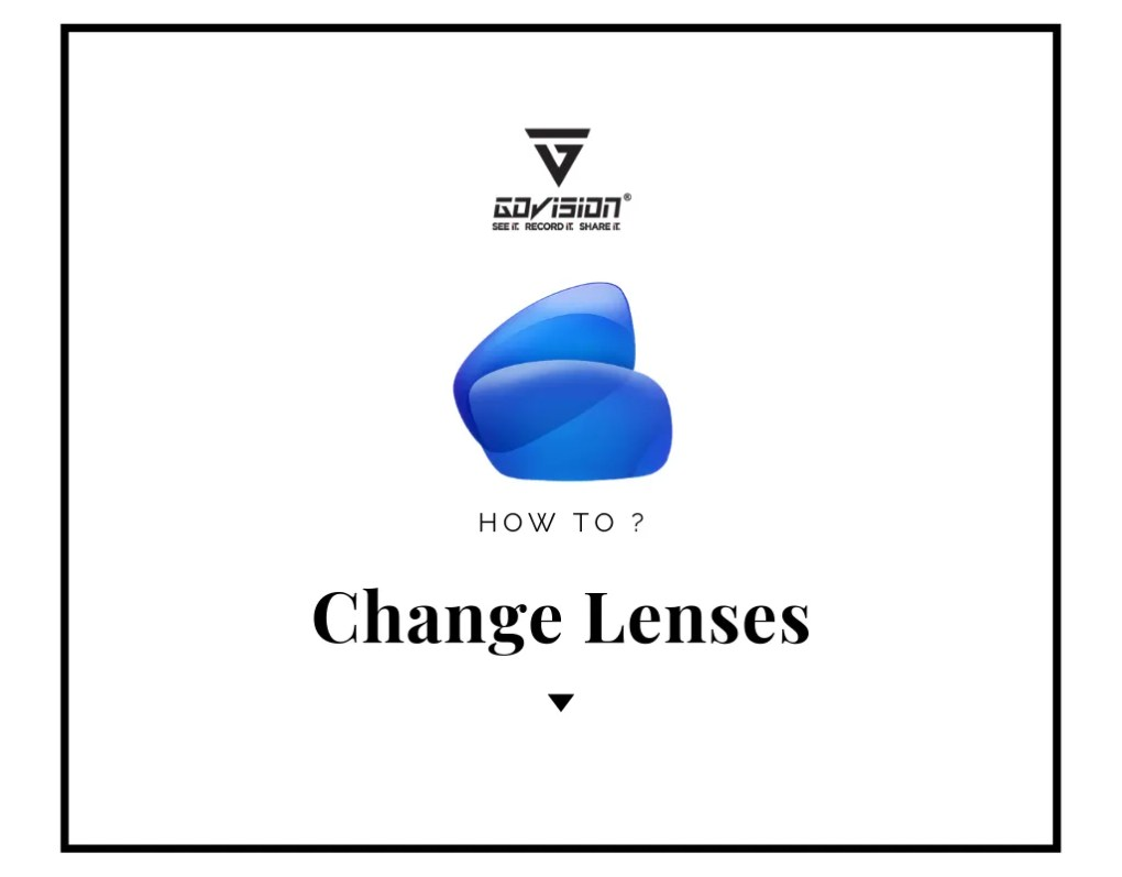 Change Lenses Govision