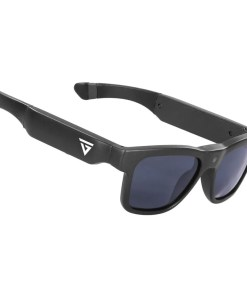 Video Camera Sunglasses Royale Black 1