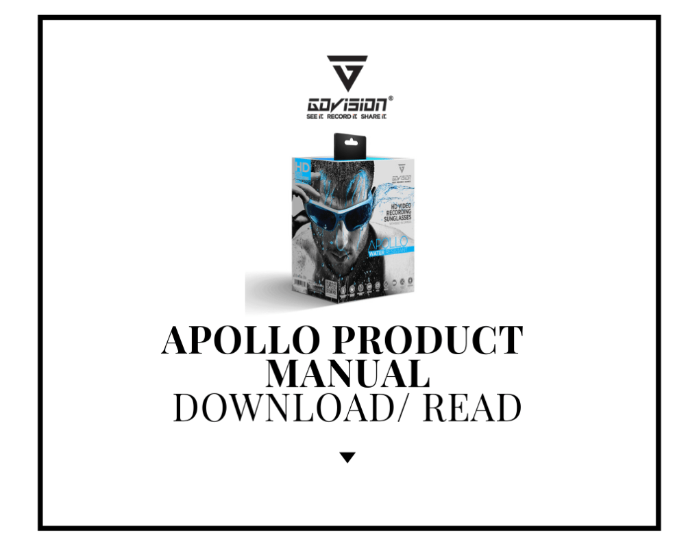Product Manual Apollo