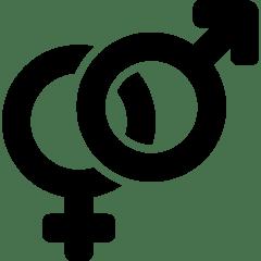 male and female symbols Govision