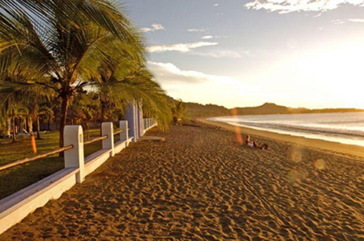 Playa Potrero Costa Rica  Gua de la Ciudad  Go Visit Costa Rica