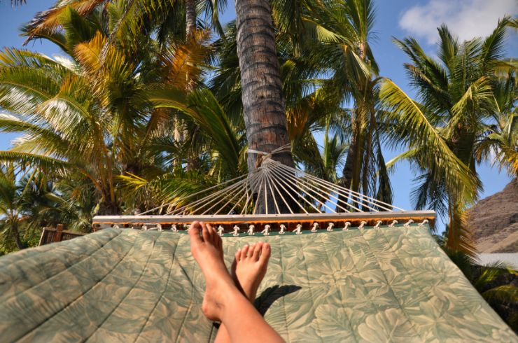 10 Easy Ways to Recharge a Stressed Brain  Javis Travel Blog  Go Visit Costa Rica