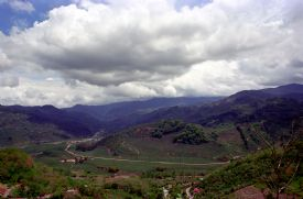Orosi Valley