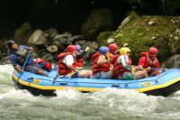White Water Rafting - Puerto Viejo de Sarapiqui, Heredia