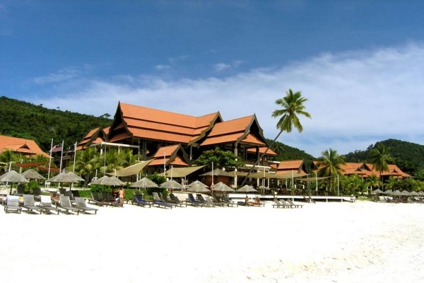 2d1n Laguna Redang Resort Snorkeling Package