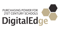 DigitalEdge logo