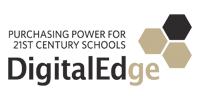 DigitalEdge logo