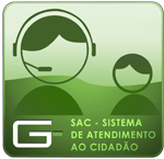SAC - Sistema de Atendimento ao Cidadão