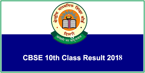 cbseresults.nic.in – CBSE 10th Class Results 2018 (class X) 3