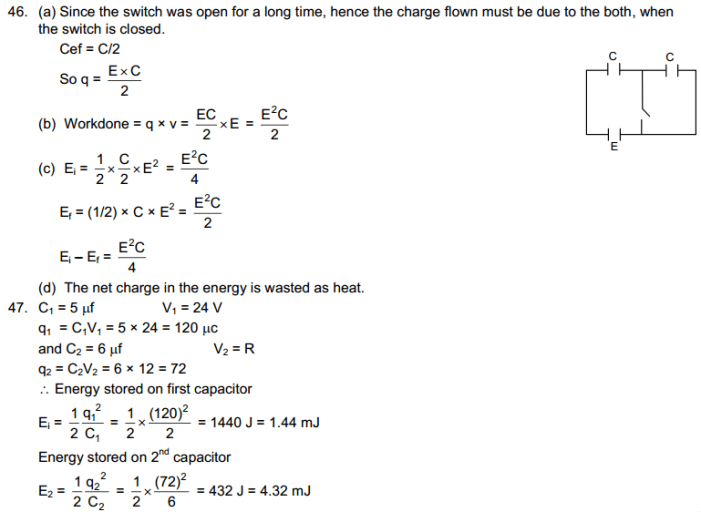chapter 31 solution 29