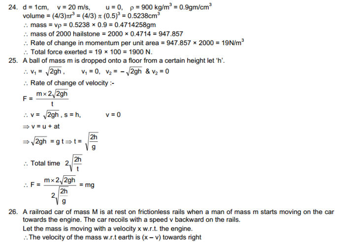 chapter solution 12