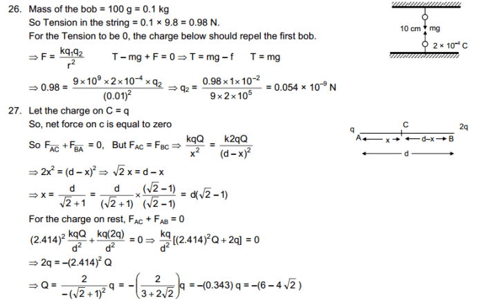 chapter 29 solution 10