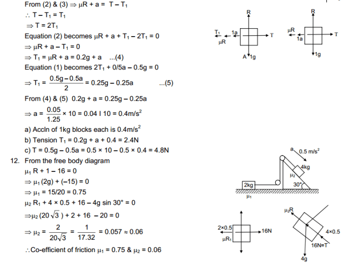 Chapter 6 solution 6