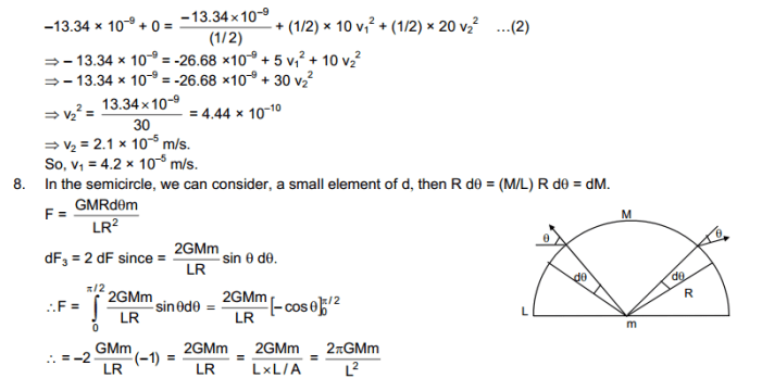 chapter 11 solution 5