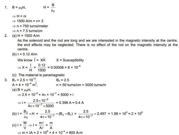 chapter 37 solution 1