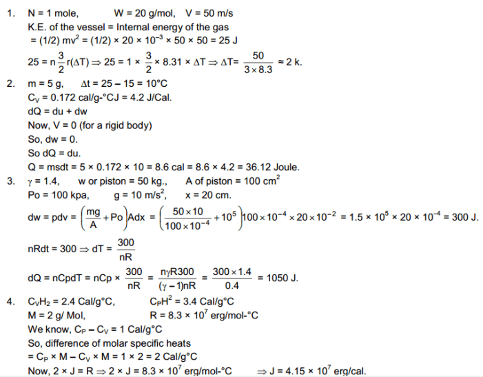 chapter 27 solution 1