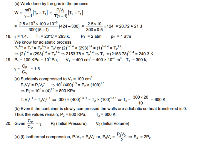 chapter 27 solution 9