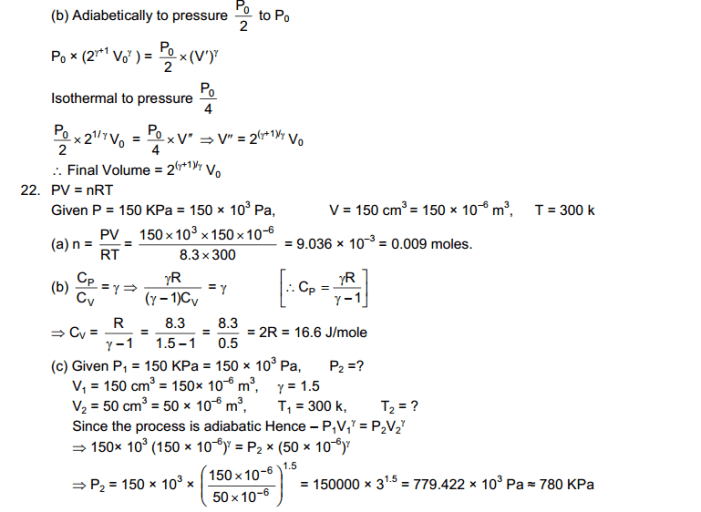 chapter 27 solution 11