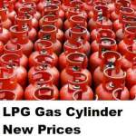 LPG Gas Cylinder New Prices November 2020 – Subsidy / Non Subsidy Rates 5