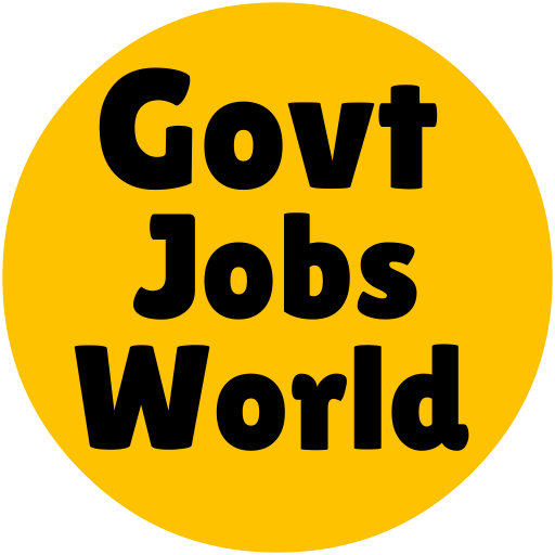Govt Jobs World 2