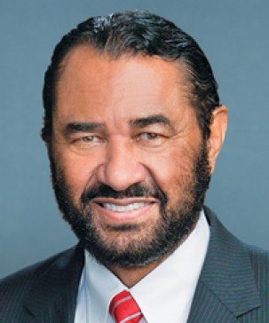 Image result for Rep Al Green