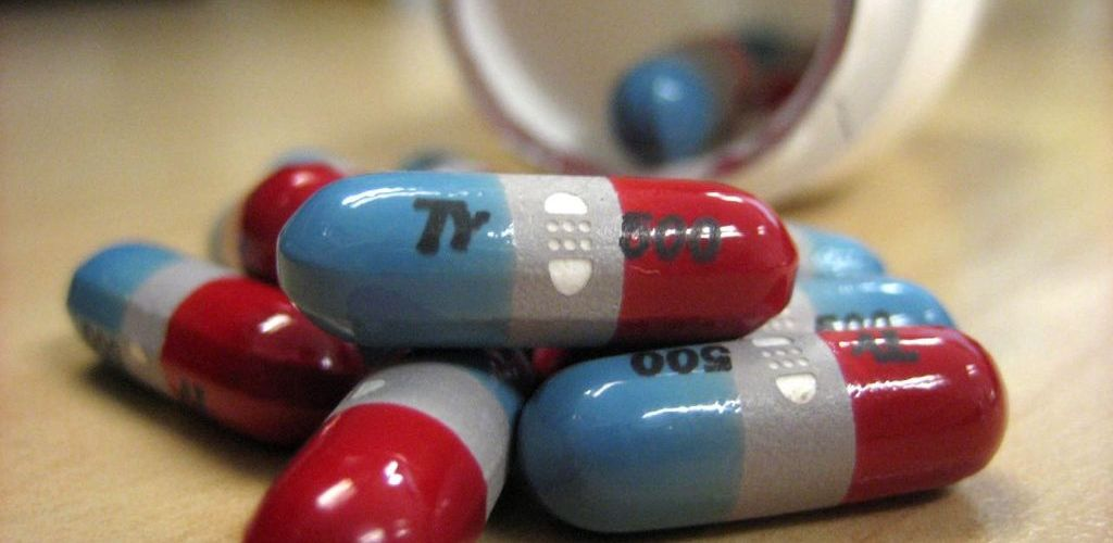 Picture of over the counter painkillers