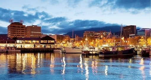 Hobart Tours Australia Vacations & Tours 2018 19 Goway