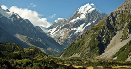 New Zealand Vacations Tours Travel Packages 2020 21 Goway