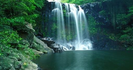Jeju Island Korea Korea Vacation Tours 2020 21 Goway Travel