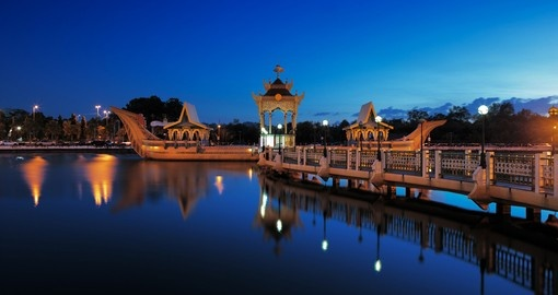 brunei travel information introduction