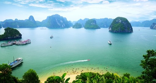 Vietnam Geography And Maps Goway Travel