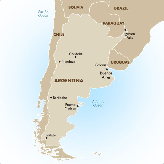 Argentina Tours Vacation Packages Travel Deals 2019