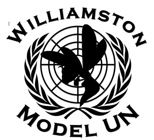 WHS Hosts 6th Annual Model United Nations Conference