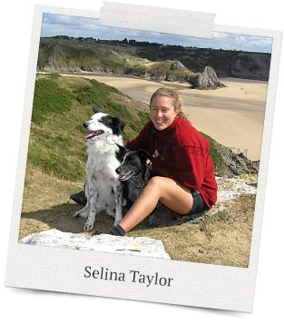 Selina Taylor, Gower Holidays