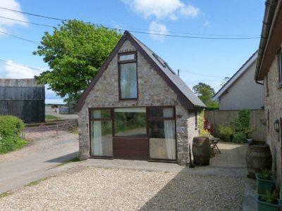 Bowstones Granary and Pigsty Cottage self-catering accommodation, Scurlage, Gower