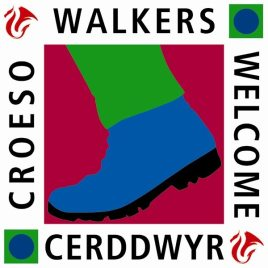 Walkers Welcome Scheme