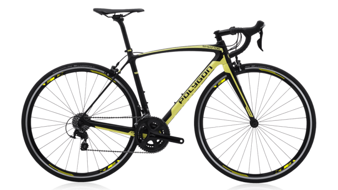 Road Bike Terbaik Strattos 7 Wow