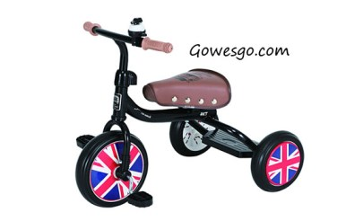 London Taxi Tricycle
